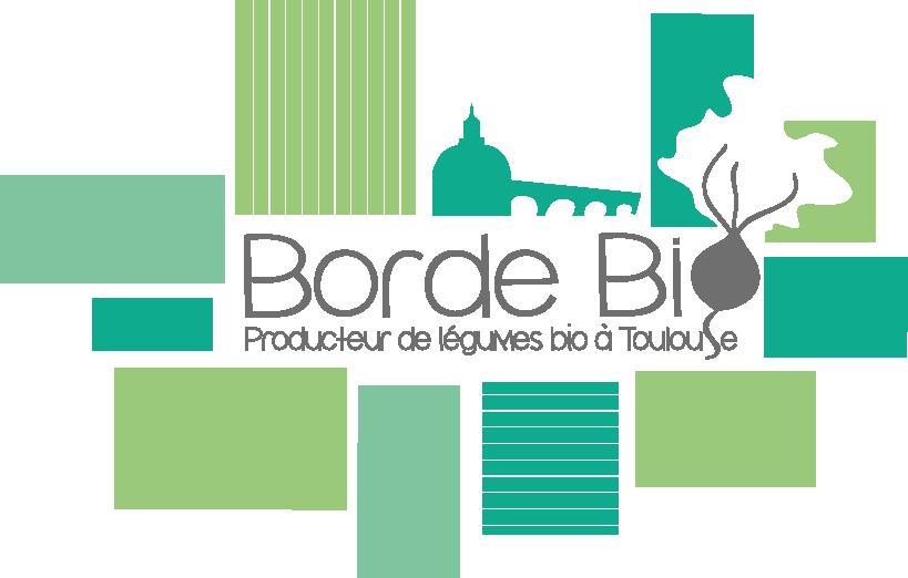 Borde Bio - Producteur de légumes bio à Toulouse